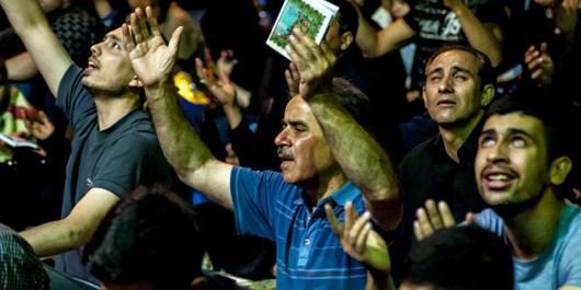 مراسم ویژه شبهای قدر در گلزار شهدای گچساران برگزار می شود