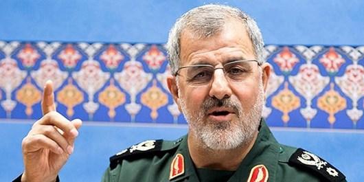 امنیت مرزها نیاز مشترک ایران و عراق است