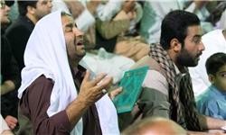 شیعیان واقعى و اندوه حرمان از دیدار معشوق
