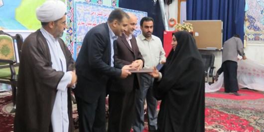 220 فعال قرآنی شهرستان ساری تجلیل شدند