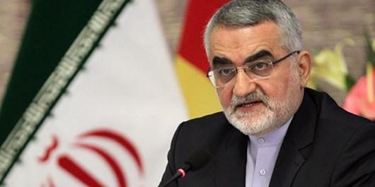 توان موشکی ایران قابل مذاکره نیست/برخورد قاطع قوه قضائیه با خاطیان غائله خیابان پاسداران
