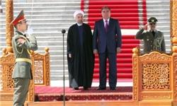 تعطیلی ۲ مؤسسه ایرانی در تاجیکستان