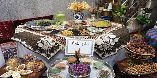 مسابقه آشپزی «خانه ایرانی» در قزوین برگزار میشود
