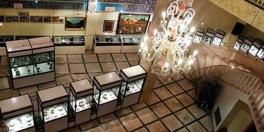 موزه آستان فاطمی و گنجینهای عظیم در قلب شهر قم