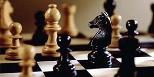 شطرنج باز گناوهای نائب قهرمان مسابقات شطرنج هرمزگان شد