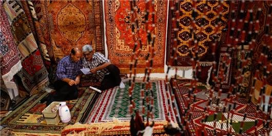 برگزاری سیزدهمین نمایشگاه سراسری صنایع دستی در همدان