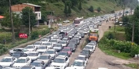 میزان پیشرفت فیزیکی راه ساری ـ تاکام 20 درصد است/ نمیتوان زمان مشخصی برای تکمیل پروژه اعلام کرد