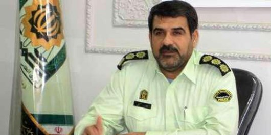 دستگیری ۶ سارق و کشف ۱۴ فقره سرقت در خرمشهر