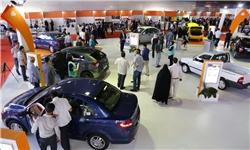 بهترینهای خودروسازی در اصفهان/ رونمایی آخرین محصولات چند شرکت خودروسازی برای اولین بار در اصفهان