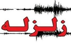 زلزله 5.4 ریشتری آستارا را لرزاند