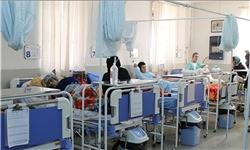 ساختار فیزیکی و تجهیزات بیمارستانی تهران فرسوده است/ 150 هزار تخت بیمارستانی باید اضافه شود