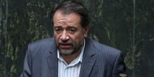 تحصن فرمند مقابل هیات رئیسه مجلس