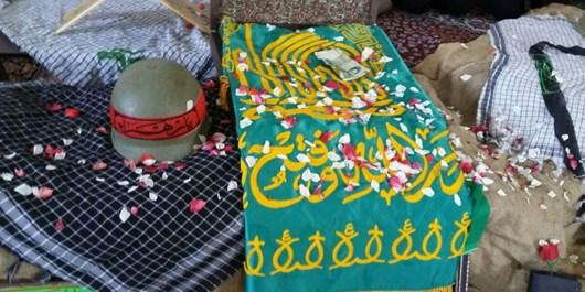 شمیم حرم قدسی رضوی در بندرگز پیچید/ حضور خادمان رضوی در جمع جهادگران بسیجی + تصاویر