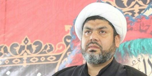 حماسه ۹ دی مشت کوبندهای بر دهان بدخواهان ایران اسلامی بود