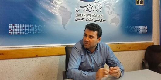 154 نیروی کار داخلی جایگزین اتباع خارجی در گلستان شد/ شناسایی 178 اتباع خارجی غیرمجاز