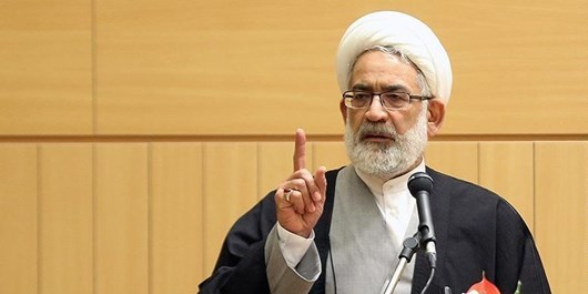 نیروهای مسلح افتخار و زینت ایران اسلامی هستند/ دشمن به دنبال نفوذ بین نیروهای انقلابی است