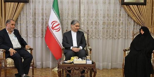 بین مردم آذربایجان و شهید تهرانیمقدم یک رابطه قلبی و عاطفی وجود دارد/شهدا گزینش الهی را سپری کردهاند