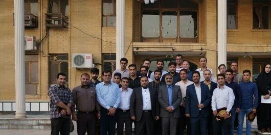 خبرنگاران باید پاسدار ایران اسلامی و نیازها و ارزشهای آن باشند