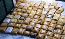 کشف بیش از 5 تن مواد مخدر در همدان/ کشف 1500 میلیارد ریال کالای قاچاق در استان