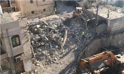 تخریب خانههای قدیمی در همدان قانونی بود/ خانهها مخروبه و خطرساز بودند