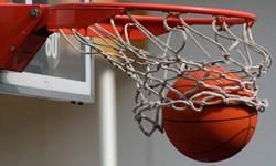 مصاف بسکتبالیستهای خلیجفارس قم با پدافند آبادان