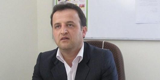 مسعود احمدی مدیر خبرگزاری جمهوری اسلامی در کشور چین شد