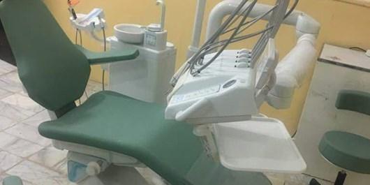 بهسازی 72 مرکز دندانپزشکی در  همدان