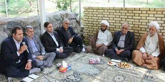 احداث اولین هتل روستایی استان زنجان در منطقه گردشگری شیت