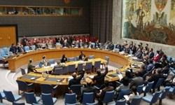 مخالفت آمریکا با طرح روسیه در شورای امنیت برای تحقیقات درباره حملات شیمیایی به سوریه