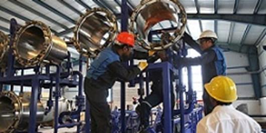 افتتاح 4 طرح صنعتی در ملایر