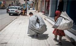 نیمی از کودکان کار ایرانی نیستند/ اجبار کودکان به کار در کارگاههای پنهان زیرزمینی