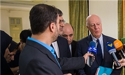 «دیمیستورا» دولت سوریه و معارضان را به نشست وین دعوت کرد