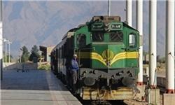 6 قطار تا پایان سال میلادی از کریدور ریلی اینچهبرون وارد کشور میشود