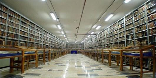 شهرداري همدان با تأمين زمين در احداث كتابخانه كمك كند