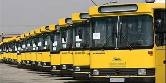 اتوبوسرانی ورامین از کمبود امکانات رنج میبرد