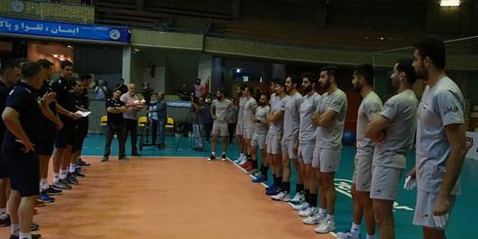 کولاکوویچ: بازیکنان ایران باهوش هستند/ به جوانگرایی اعتقاد مبرم دارم