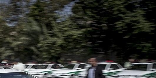 تجارب سایر کشورها در بهرهگیری از پلیس زن