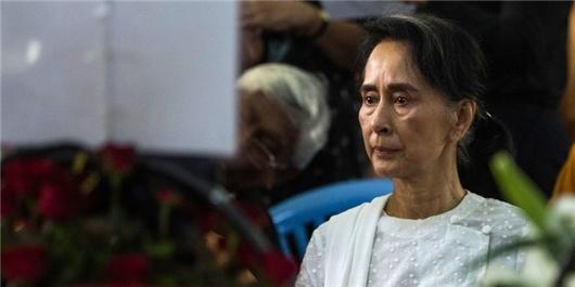 آیا چشمپوشی ازجنایات روهینگیا ناقوس مرگ جایزه صلح نوبل را نمینوازد؟