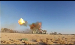 آزادسازی 10 روستا و شهرک در جنوب شرق المیادین سوریه