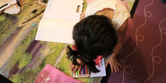 اولین مرکز شبانهروزی نگهداری از کودکان بیسرپرست و بد سرپرست زیر 6 سال