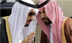 آیا قدرت در عربستان منحصر به نسل بن سلمان میشود؟