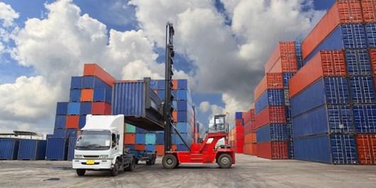 صادرات 358 میلیارد ریال کالا از گمرک مراغه  به 18 کشور دنیا