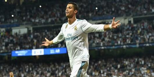 کمک 2 میلیون یورویی کریس به یک باشگاه پرتغالی