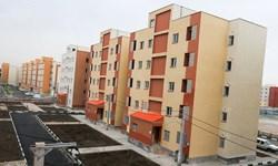 ارائه تسهیلات 400 میلیون ریالی با نرخ 18 درصد برای نوسازی واحدهای مسکونی گلستان