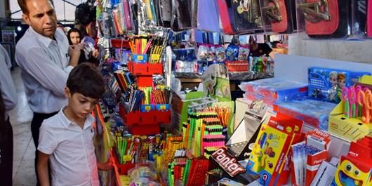 ورود بیرویه نوشتافزار خارجی با مجوز قانونی صورت میگیرد/ 80 درصد بازار لوازمالتحریر در انحصار کالاهای خارجی است