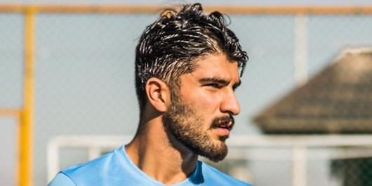 امیر عابدزاده در ترکیب امشب ماریتیمو مقابل اسپورتینگ