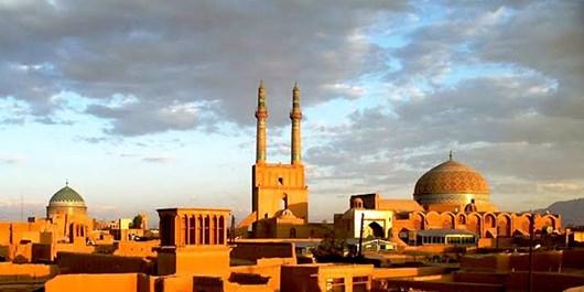 ظرفیت بالای یزد برای تبدیلشدن به قطب گردشگری اسلامی/ جهانیشدن یزد فرصتی برای نشر شعائر حسینی در دنیا
