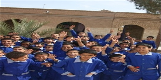 عطر «مهر و محرم» در فضای کشور پیچید/ 106 هزار مدرسه آماده پذیرایی از 13 میلیون دانشآموز