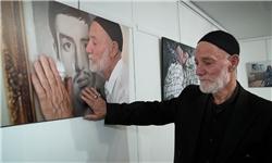 «یِ پلاک»، نمایشگاهی غیرسفارشی از عکسهای خانواده شهدا