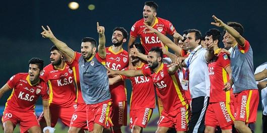 زهرهبخش: در 2 سال اخیر در آبادان به ما سنگپرانی کردند/نمیدانم تکلیف بازی ما با استقلال خوزستان چه شده است